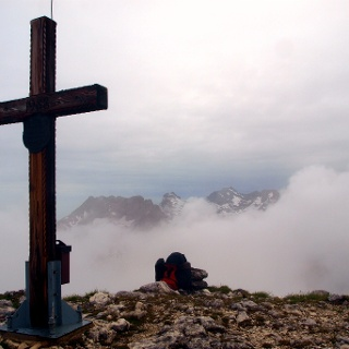 Elmkreuz 2128 m