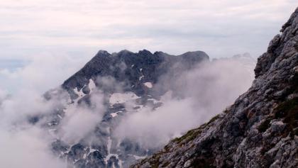 Röllsattel 1755 m