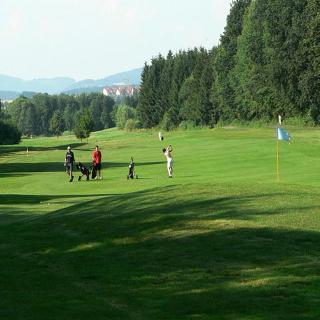 Golfplatz Bad Tatzmannsdorf