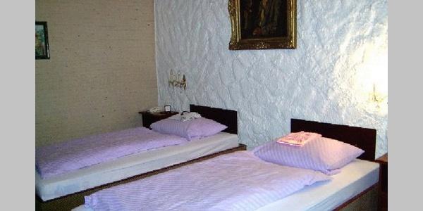 Hotel Am Hallenbad in Ratingen