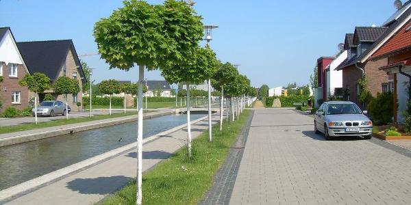 Nordkanal (Pfingsten 2010)