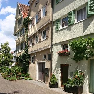 Konstanzer Hof Gasse