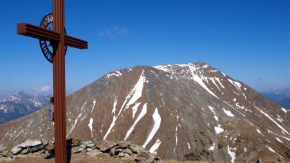 Brandstätterkogel 2234 m mit Hochreichhart