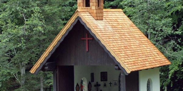Rot-Kreuz-Kapelle