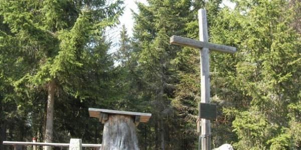 Buchkogel- Höhenweg
