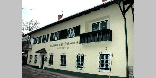 Feistritz i. Rosental, Landgasthof Lausegger