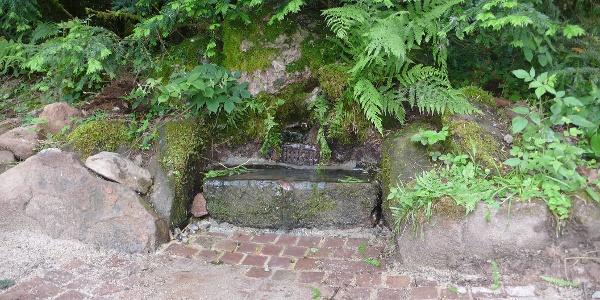 Wölflesbrunnen