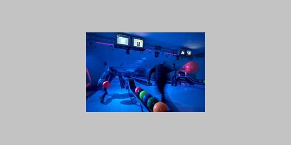 Bowling in der Insltown