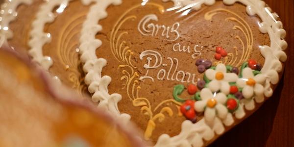 Pöllauer Lebkuchen