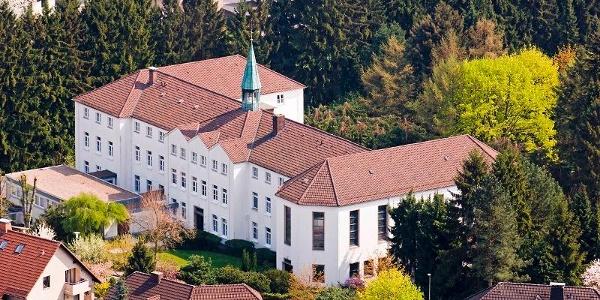 Dreifaltigkeitskloster Bad Driburg