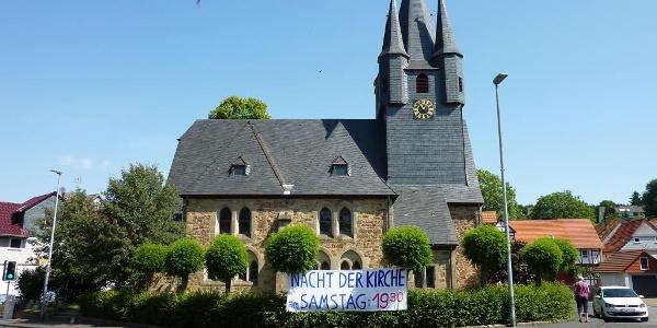 Kirche Wellerode
