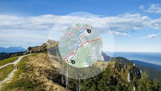 Mit wenigen Klicks die perfekte Route berechnen