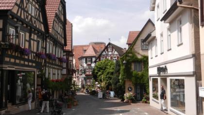 In Besigheim