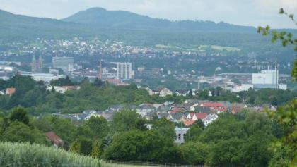 Dörnbergblick
