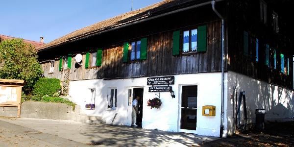 Bergkäs-Sennerei Schweineberg