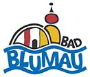 Logo Bad Blumau | Thermen- & Vulkanland Steiermark