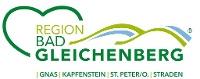Logo Region Bad Gleichenberg   Thermen- & Vulkanland Steiermark
