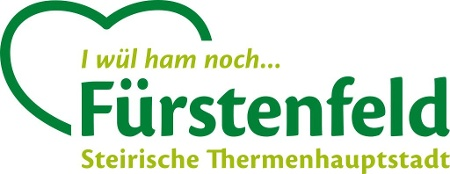 Logo Fürstenfeld | Thermen- & Vulkanland Steiermark