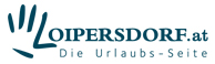 Logo Bad Loipersdorf | Thermen- & Vulkanland Steiermark