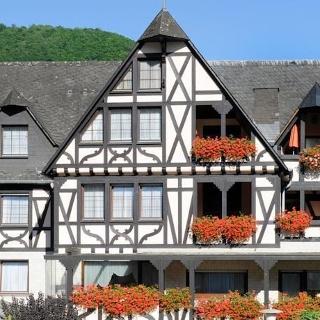 Winneburger Hof in Ernst