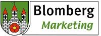 Logo Blomberg Marketing e. V.