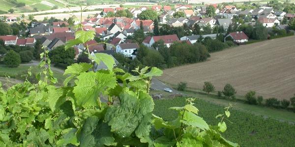 Weindorf Sommerloch