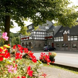 Gasthof Zur Post in Referinghausen