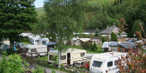 Campingplatz Valmetal - 1