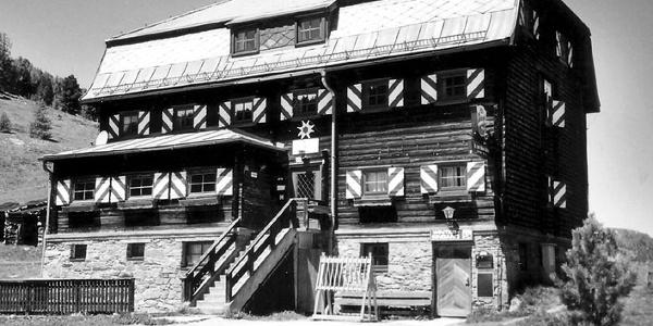 Dr.Josef-Mehrl-Hütte