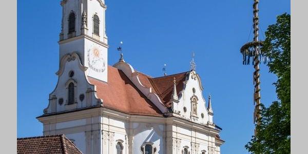 Kirche Steinhausen