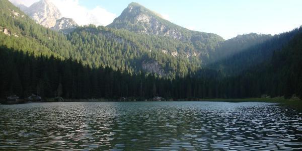 Lago di Val d'Agola