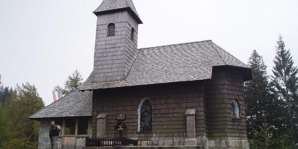 Nassfeldkirche