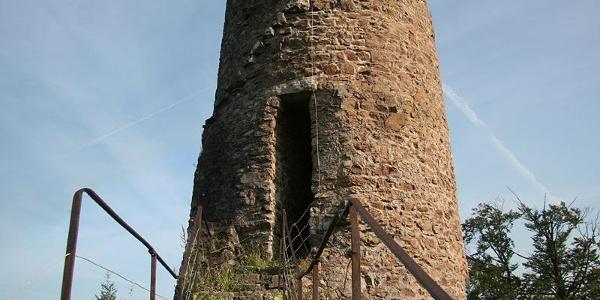 Burgruine Bärenfels