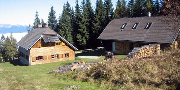 Leopold-Wittmair-Hütte