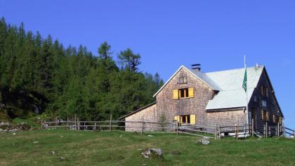Liezener Hütte