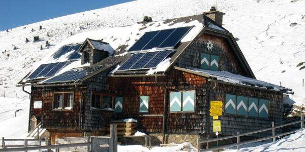 Millstätter Hütte