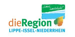 Logo Lokale Arbeitsgruppe (LAG) Lippe-Issel-Niederrhein e.V.