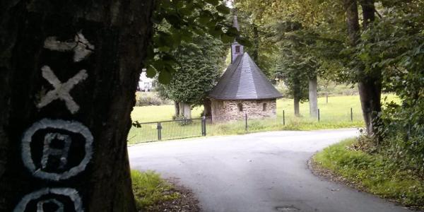 Kapelle in Altfinnentrop