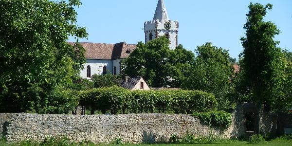 Das Weindorf Bockenheim