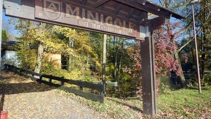 Minigolf Dierdorf
