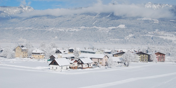 "Winterwanderung Skilift ""Hrast"""