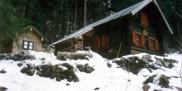 Rossberghütte