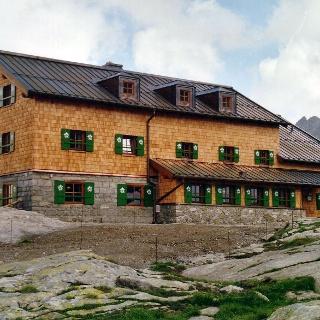 Zittauerhütte