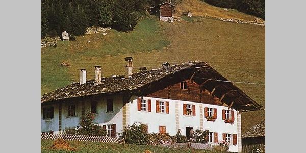 Haus Tschofen