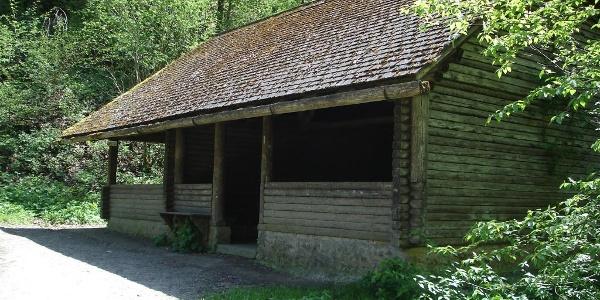 Schurhammerhütte