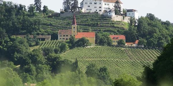 Weingut Winkler-Hermaden