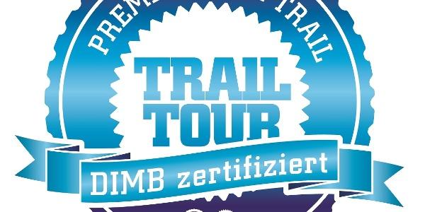 Zertifikat Premium Bike Trail Tour