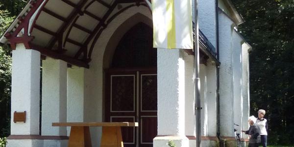 Kapelle Dörnschlade