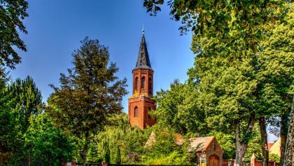 Kirche Walchow