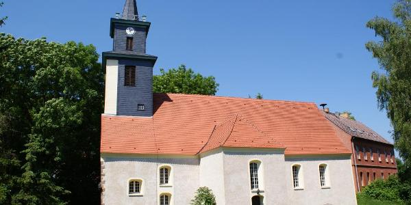 Kirche von Dahlwitz